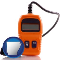 ar an automobile diagnostic tool