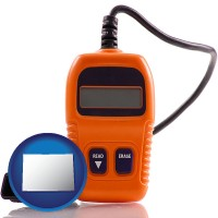 colorado an automobile diagnostic tool
