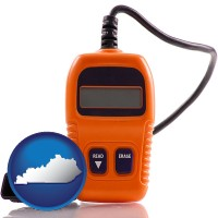 ky an automobile diagnostic tool