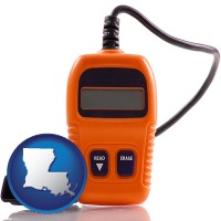 louisiana an automobile diagnostic tool