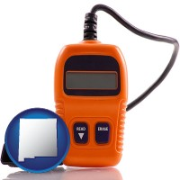 new-mexico an automobile diagnostic tool