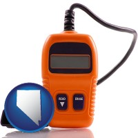 nv an automobile diagnostic tool