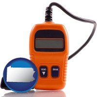 pa an automobile diagnostic tool