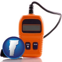 vermont an automobile diagnostic tool