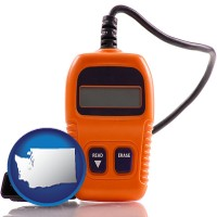 wa an automobile diagnostic tool