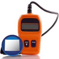 wy an automobile diagnostic tool